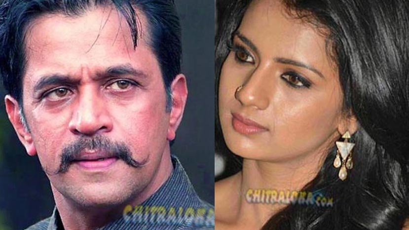 arjun sarja goes to high court against sruthi hariharan