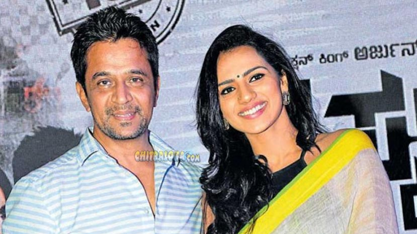 arjun sarja slams 5 crore defamation against sruthi hariharan