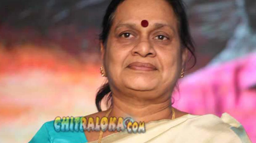 producer b jayashridevi arrested