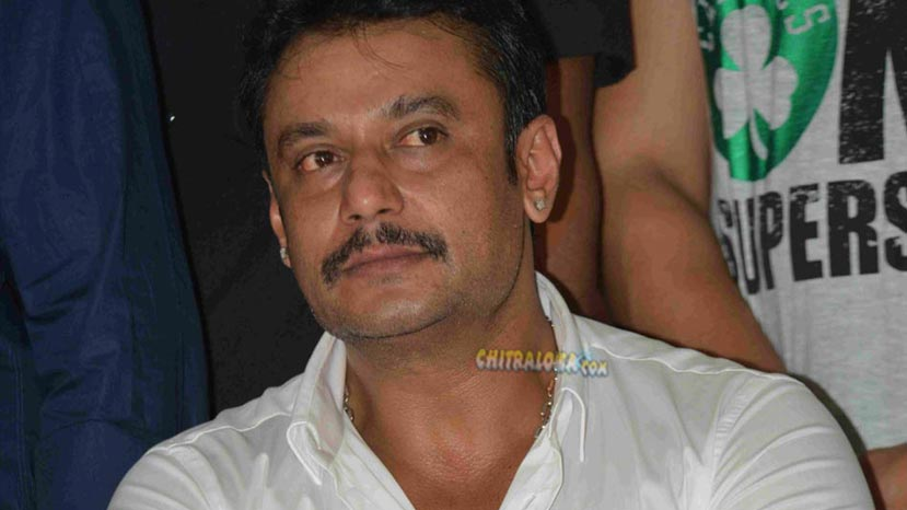 fir against darshan accidnt case