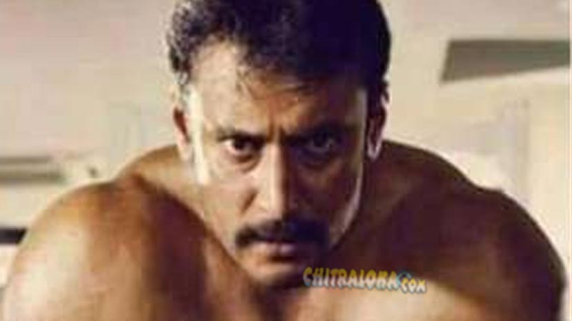 will darshan act as phailwan