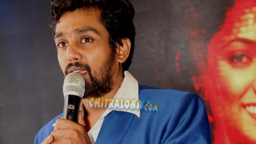 dhruva sarja lends voice to victory 2