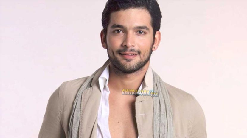 diganth to star in evaru remake ?
