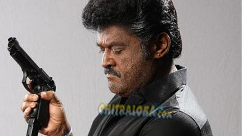 jaggesh to become encounter specialist