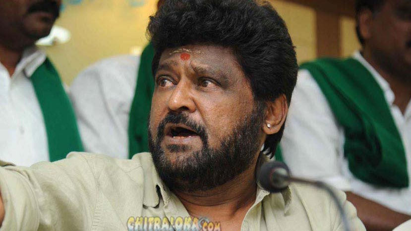 jaggesh prevents tree chopping