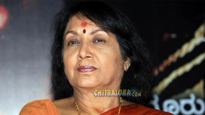 actress jayanthi in icu