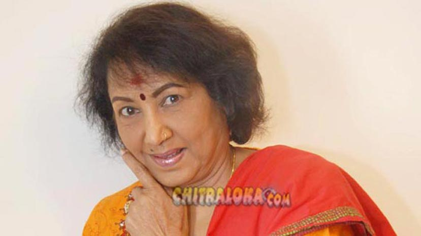 jayanthi discharged from hospital
