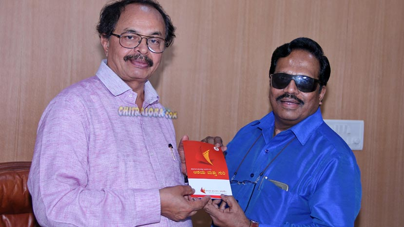 nagathihalli chandrashekar takes over as kca