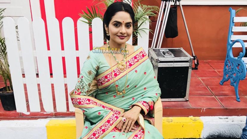 roja actress madhoo