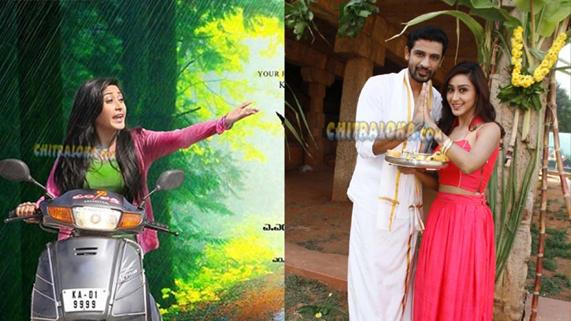 shavya's two films to release this week