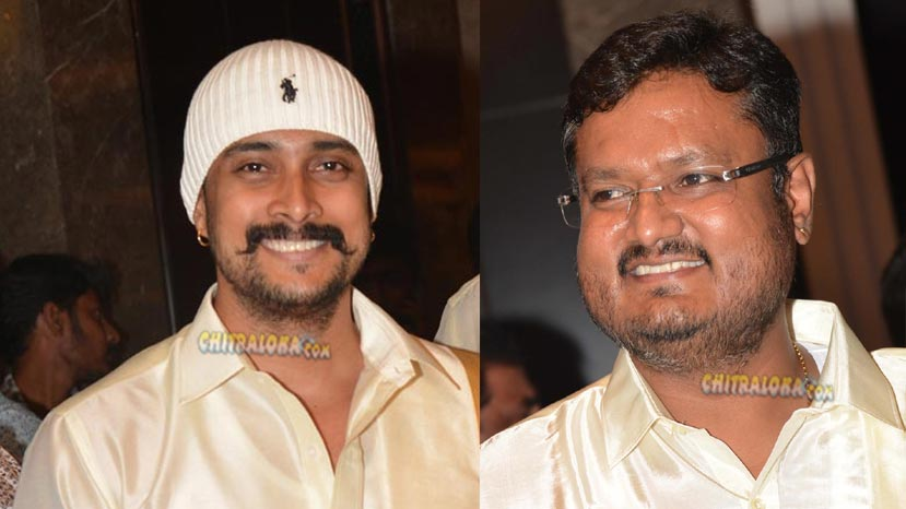 prem nenapirali and dinakar reunite after 12 years