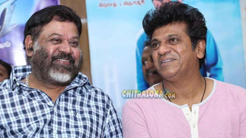 shivanna will be anand once again
