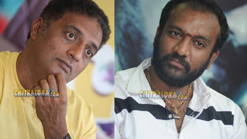 prakash raj slams seizer movie director
