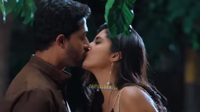 pranam devaraj the kissing star