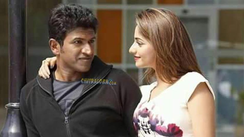 puneeth boosts rachitha's confidence