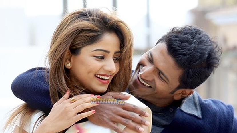 rachitha campaign is not from real puneeth fans
