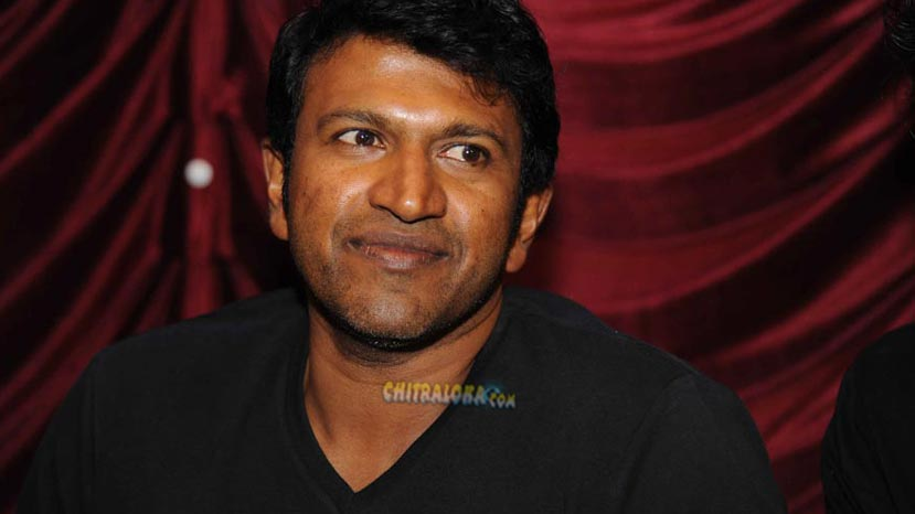 puneeth fans wait for two gifts on his birthday