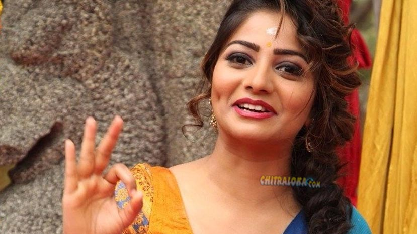 rachita is in love with mandya