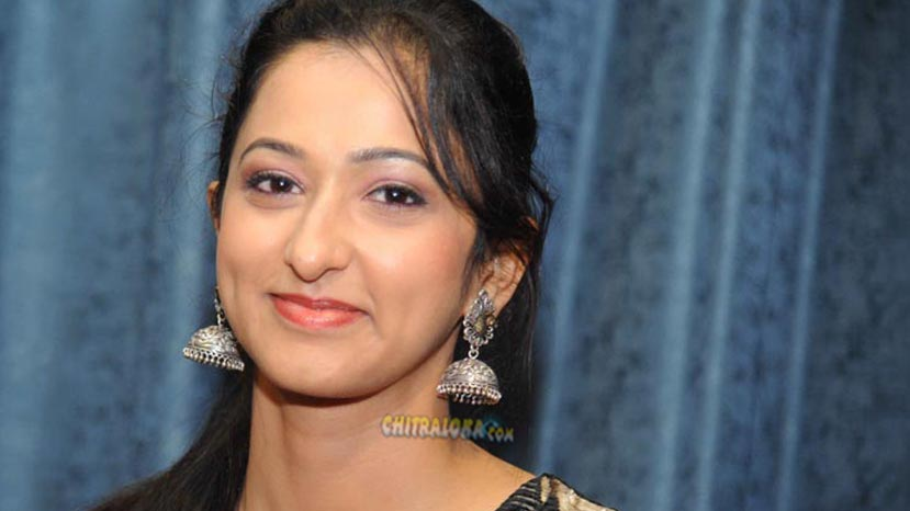 radhika chethan to perform stunts for chase