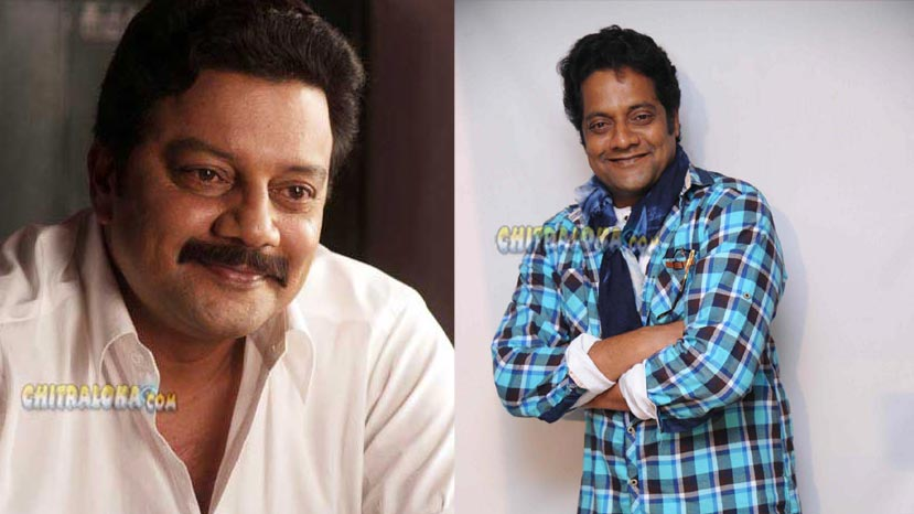 will sai kumar and ravishankar act together