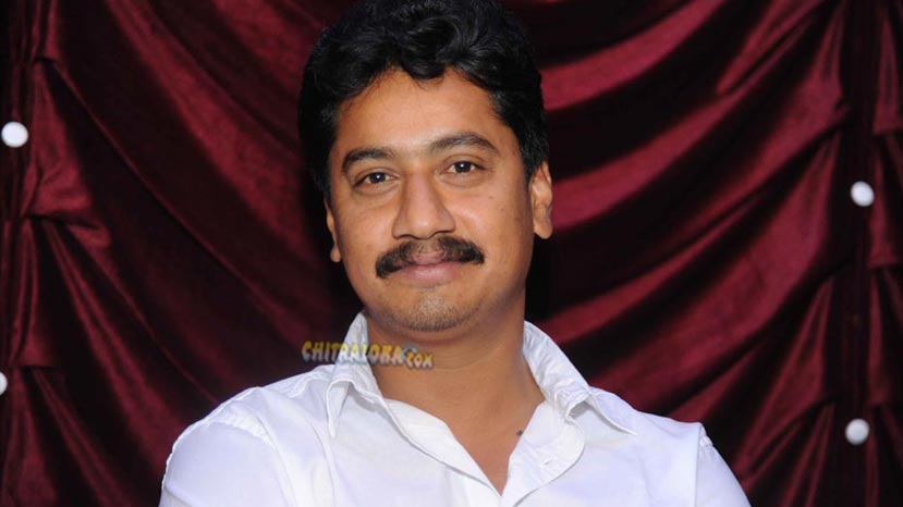 sanchari vijay in malyalam film