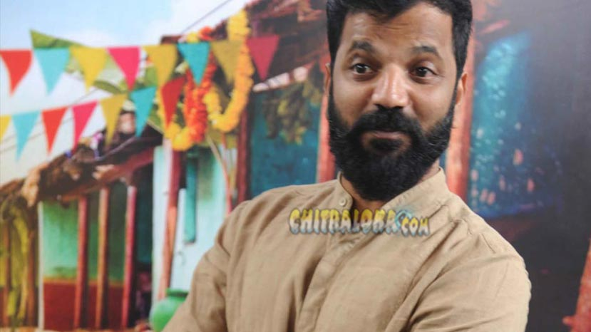 sathish ninasam to velebrate birthday with a new film