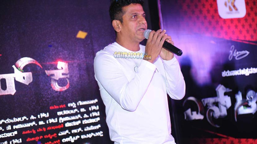 shivanna is school teacher in his next
