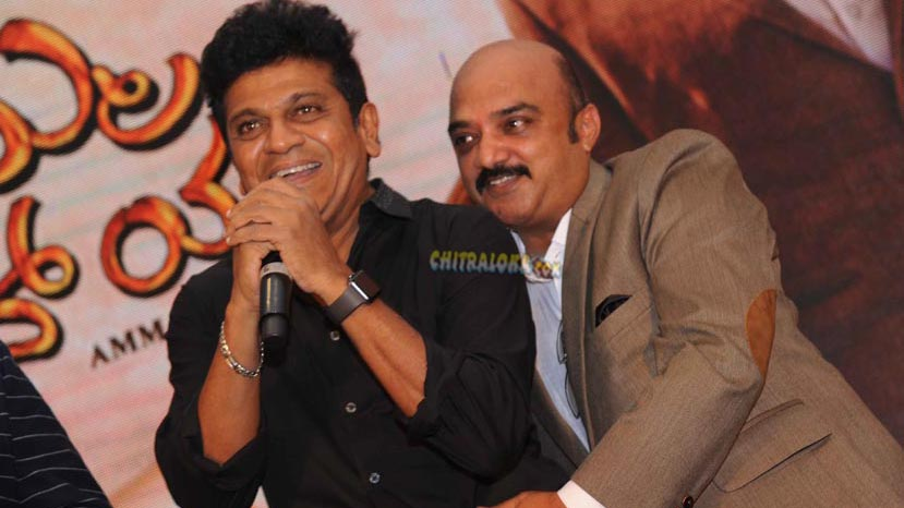 shivarajkumar to act in dwarkish production