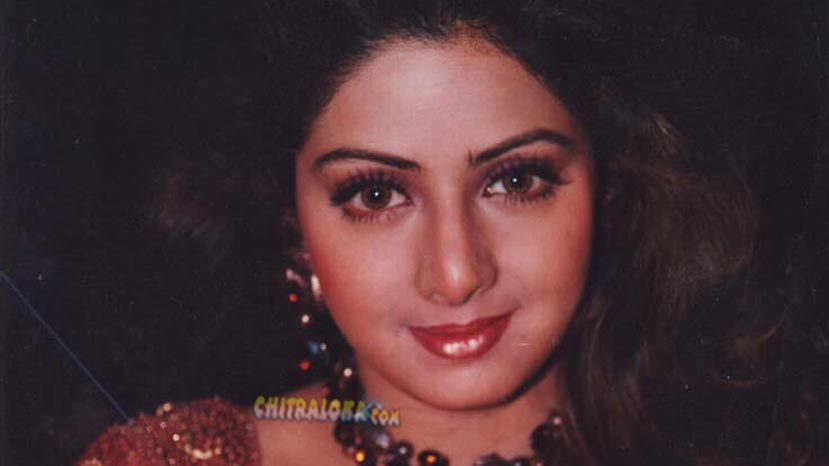 dream girl sridevi