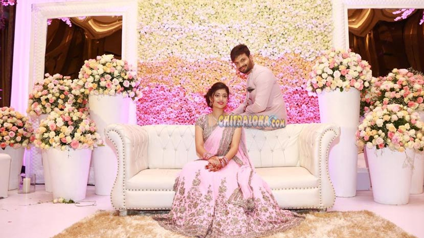 sumanth to marry anitha