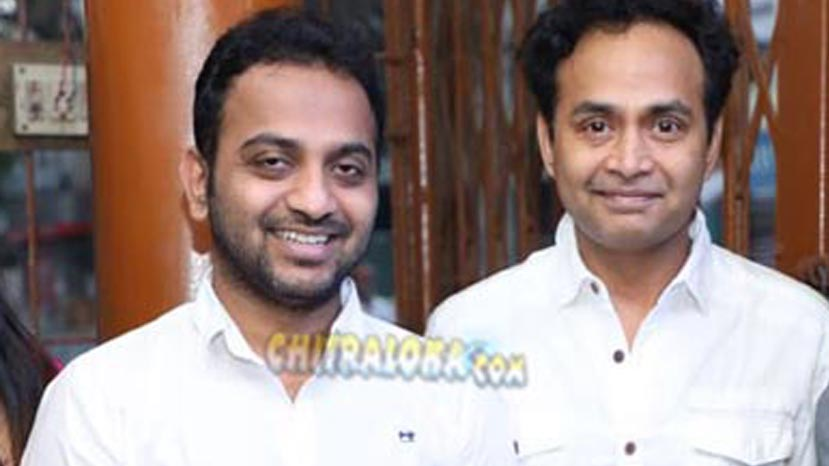sharan's next film is victory 2