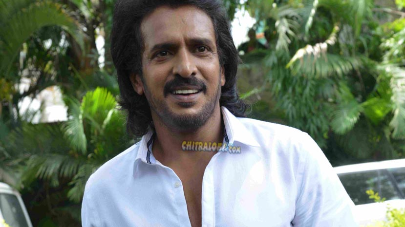 upendra's political party launchd