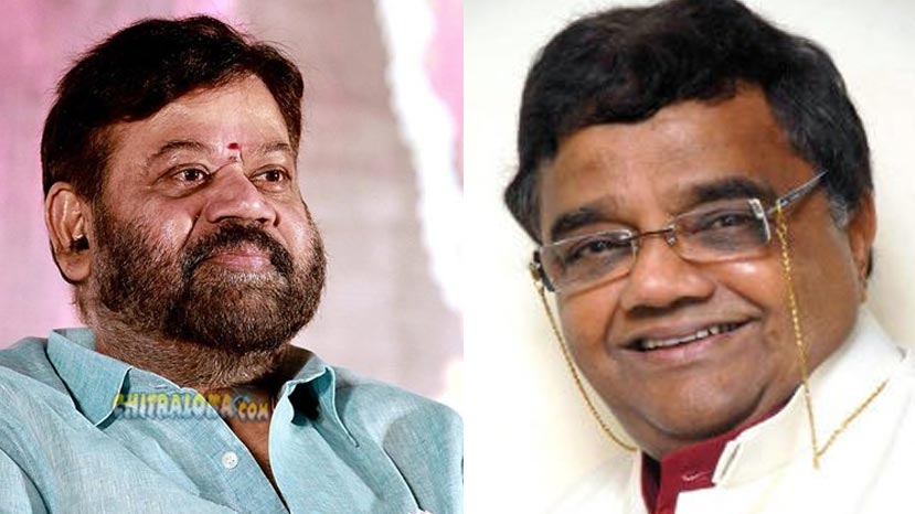 dwarkish's 52nd film will be directed by p vasu