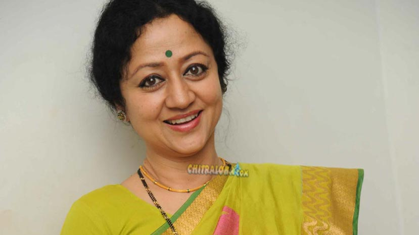vinaya prakash gets vishnu national awards