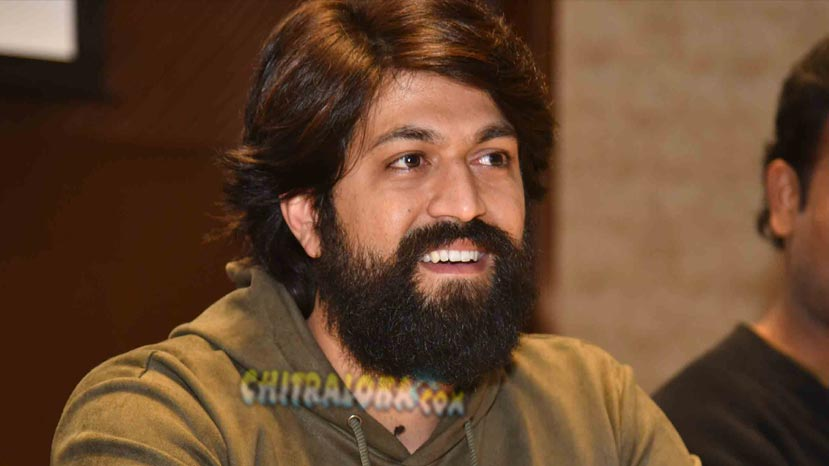 yash crossed century before kgf release