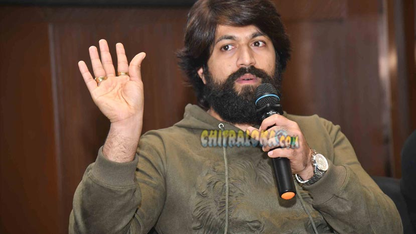 yash credits kgf's success to his entire team