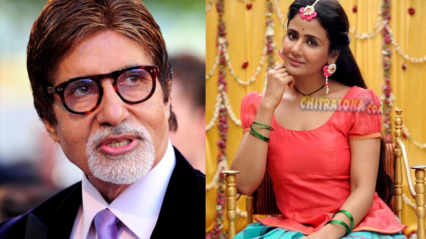 butterfly parul gets bachchan's power