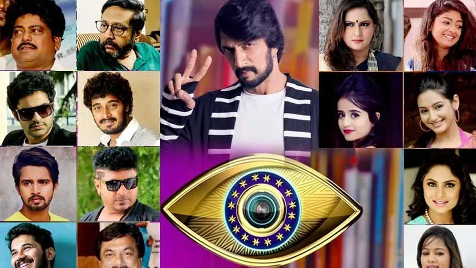 18 contestants enter big boss house