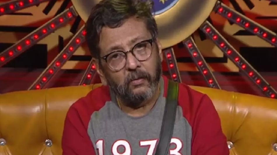 ravi belegere to be in big boss for only a week