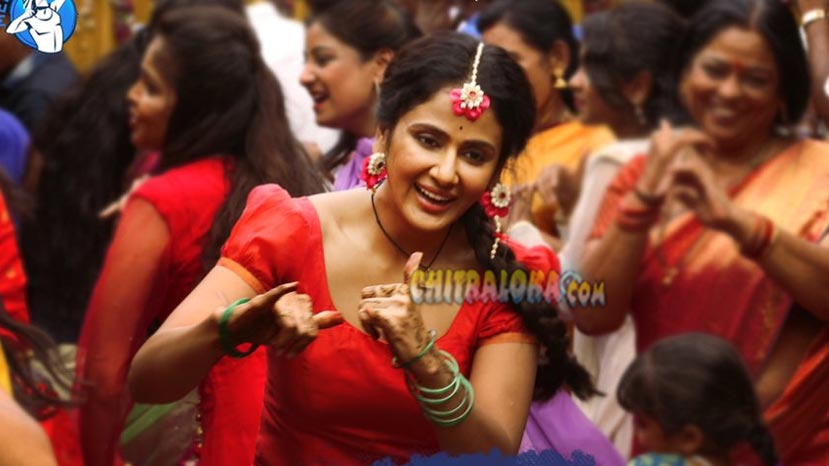 parul parvathi's wedding song out