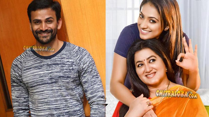dhananjay turns lyricist with daughter of parvathamma movie