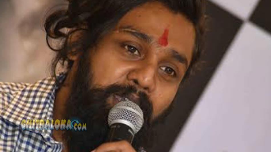 dhruva sarja to retain his beard for wedding