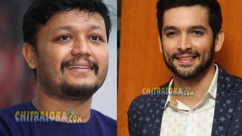 diganth replaces ganesh in where is my kannadadka