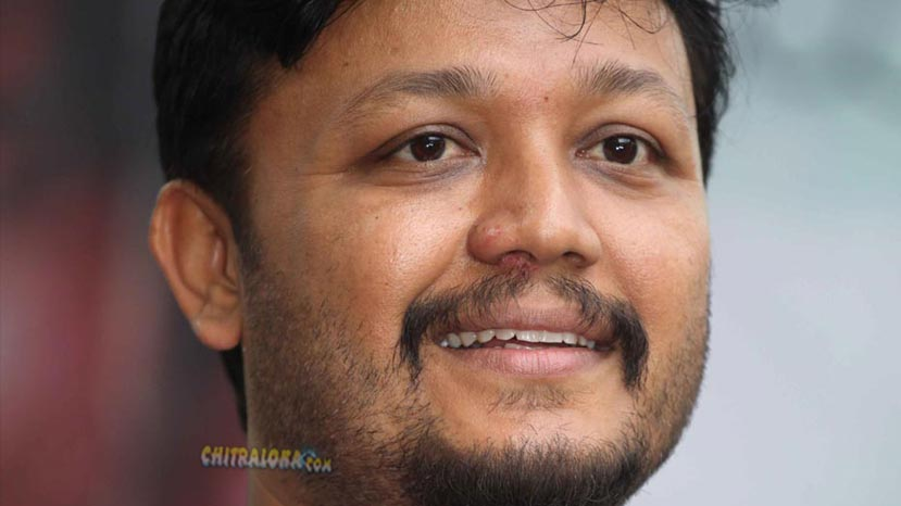 ganesh completed 13 years as hero in film indusry