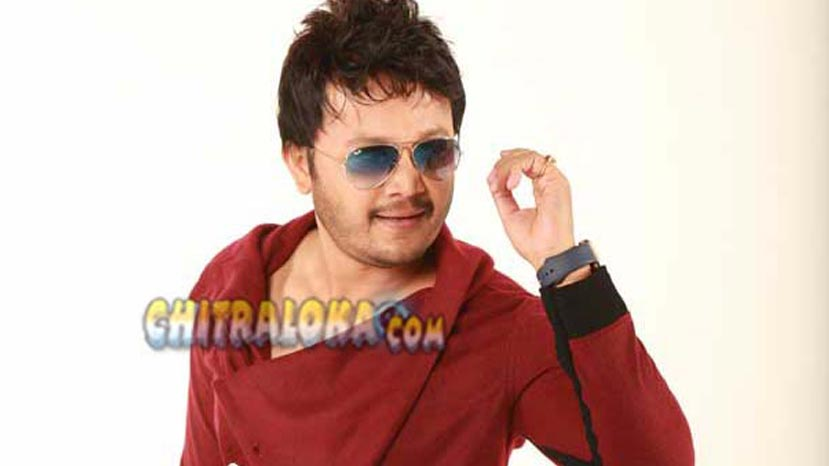 ganesh's new film is where is my kannadaka