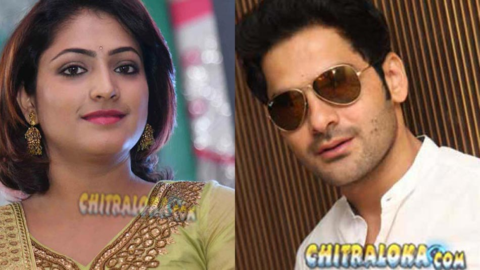haripriya to str opposite gurunandan