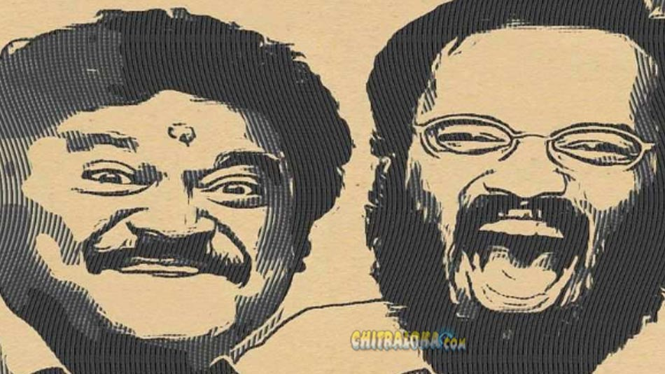 jaggesh and guruprasad combination once again