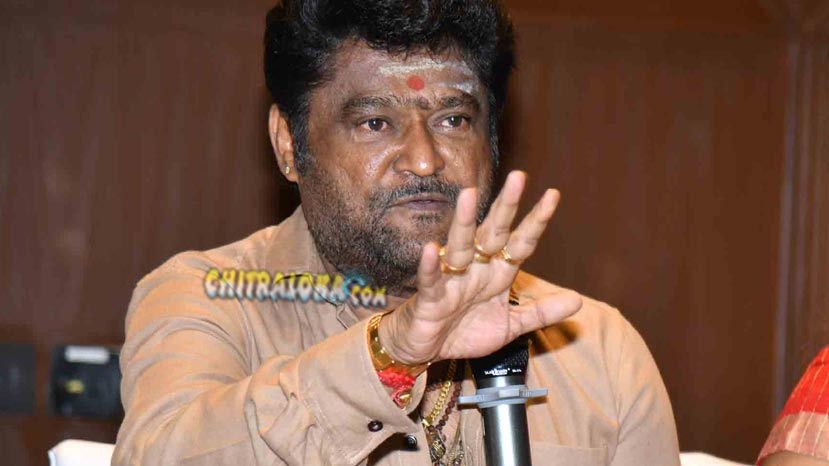 jaggesh vows not to act in experimental films