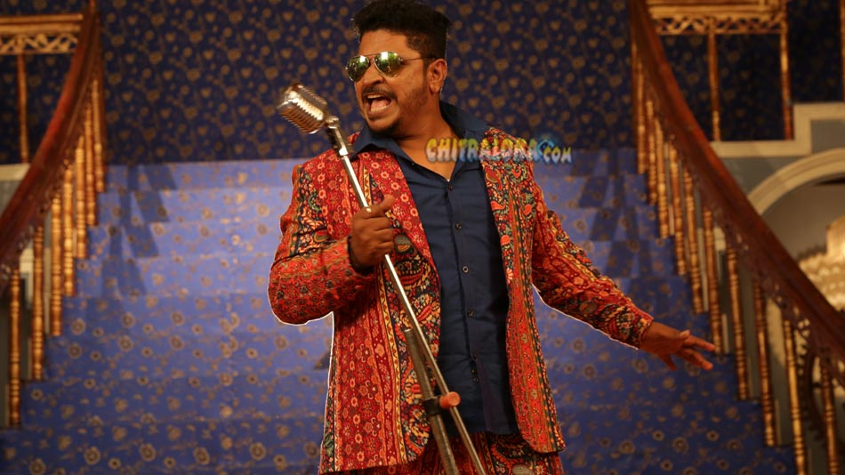 kuri prathap's first ever duet to release on monday