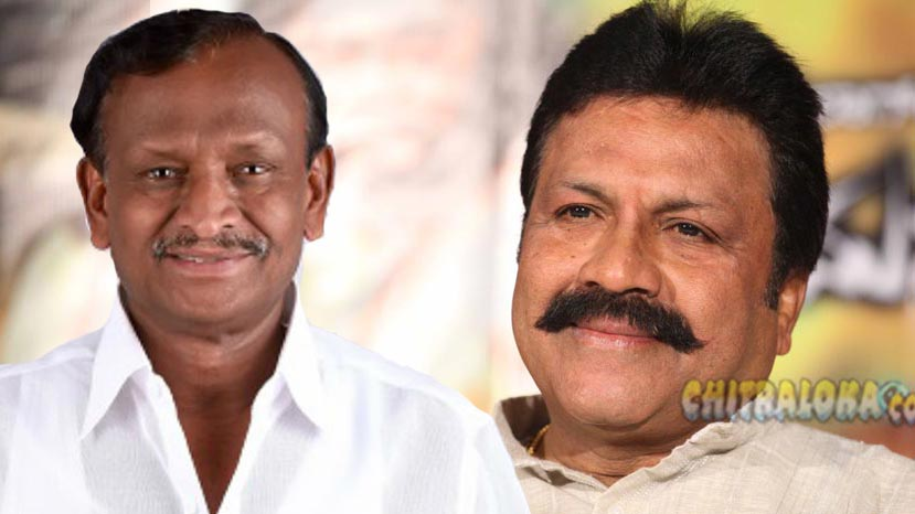 high profile mtb nagaraj enters films